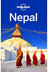 Lonely Planet Nepal (Travel Guide) Kindle Edition