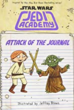 Attack of the Journal (Star Wars - Jedi Academy)