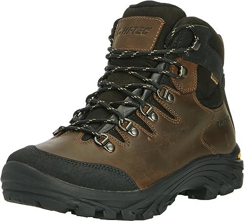 Hi-Tec Altitude Waterproof, Chaussures de Randonnée Hautes Homme