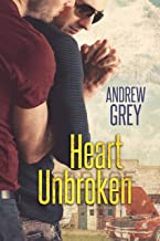 Heart Unbroken (Hearts Entwined Book 4)