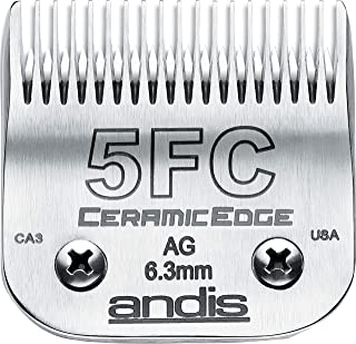 ANDIS COMPANY Creamicedge Blade 5FC OR 6.3MM