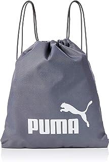 PUMA Phase Gym Sack - Bolsa De Cuerdas Unisex adulto
