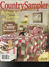 country sampler march 2017