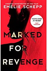 Marked For Revenge (English Edition) Format Kindle