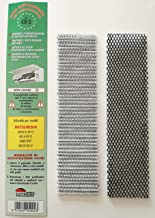 CO2 - 2 filtros electrostáticos para aire acondicionado