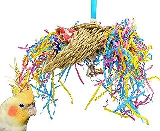 quality bird toys