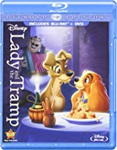 Best lady and the tramp vhs Reviews