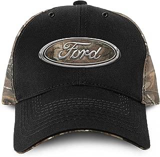 toyota trucks camo hat