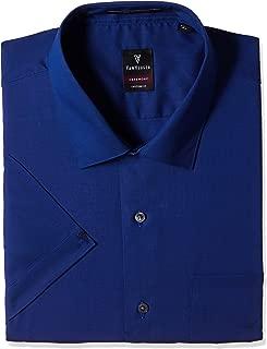 Van Heusen Men's Regular Fit Formal Shirt