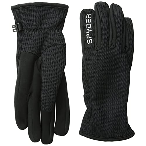 Spyder Womens Stryke Fleece Conduct Gloves