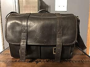ONA - The Brixton - Camera Messenger Bag - Dark Truffle Leather (ONA5-013LDB)