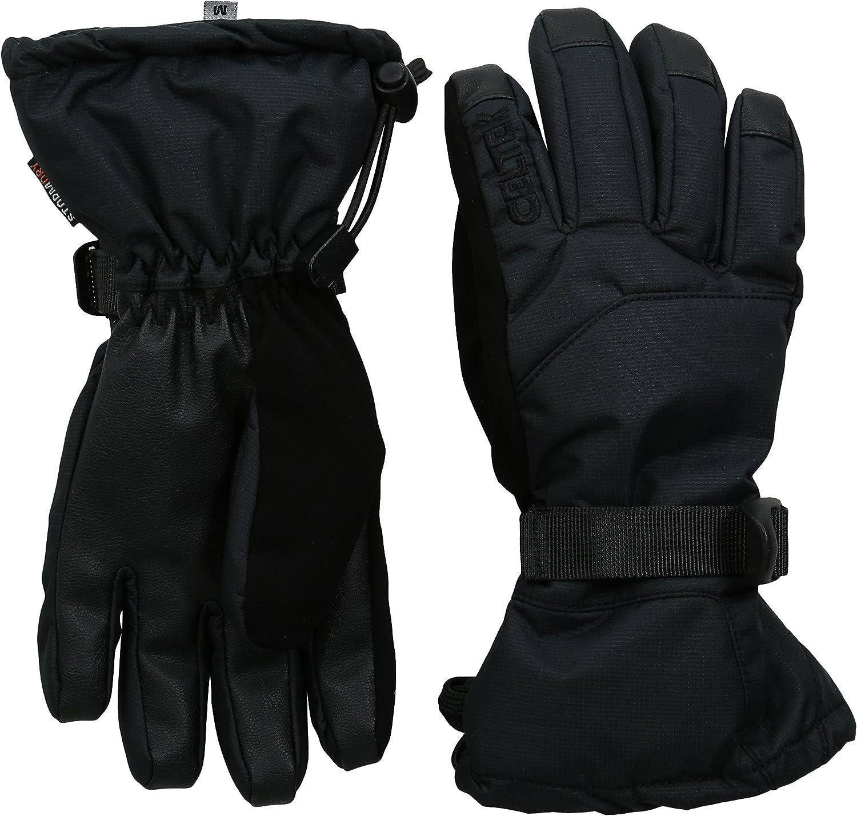 Celtek Mini-Shred Gloves