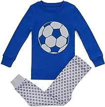 Best boys soccer pajamas Reviews