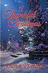 A THANKFUL CHRISTMAS Kindle Edition