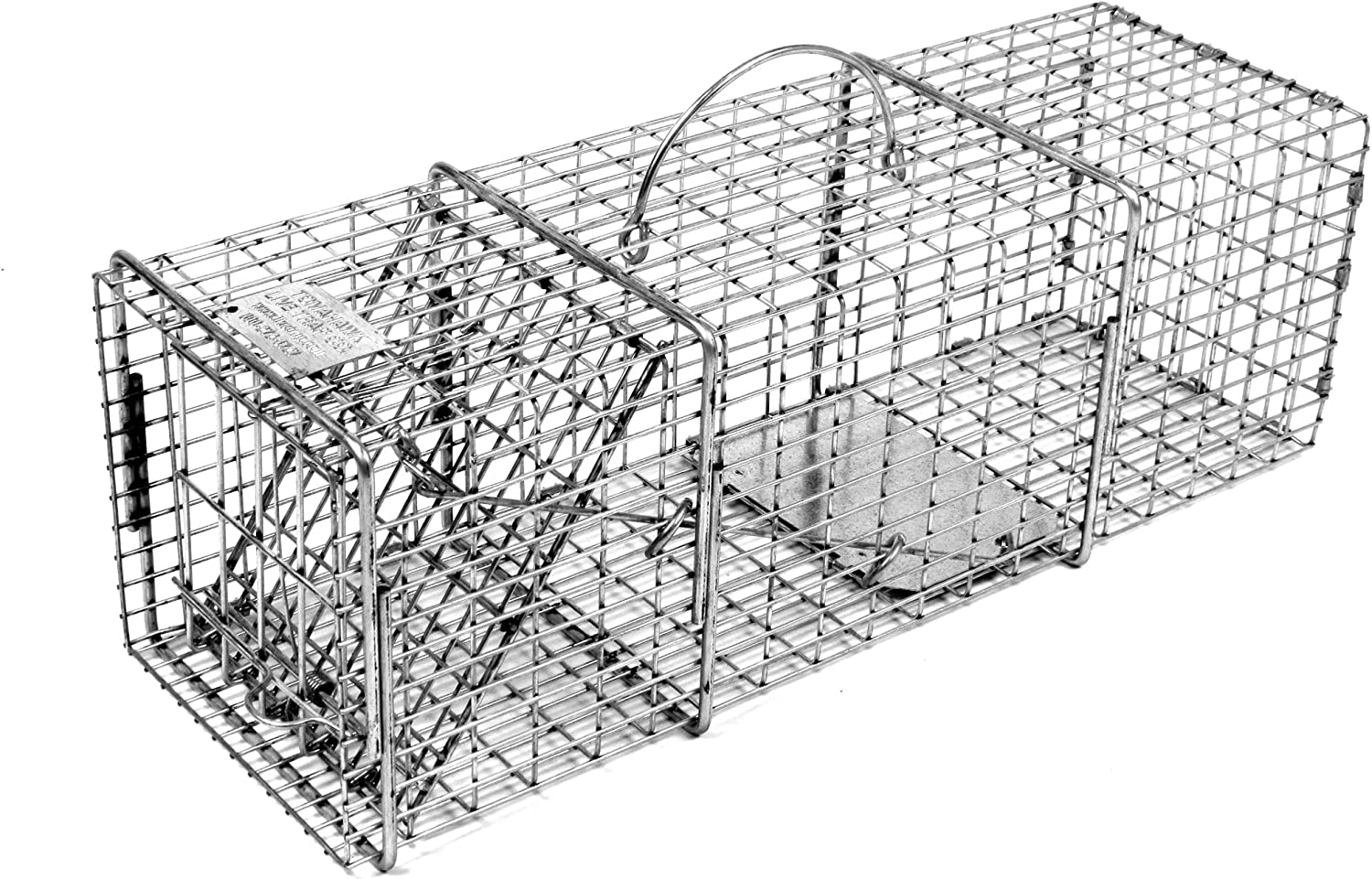 Tomahawk price Professional Series Rigid Trap Gorgeous and Muskra for Squirrels