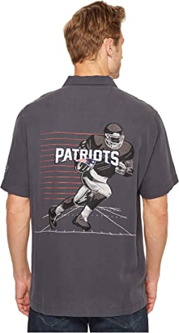 Tommy Bahama - NFL Camp Shirt
