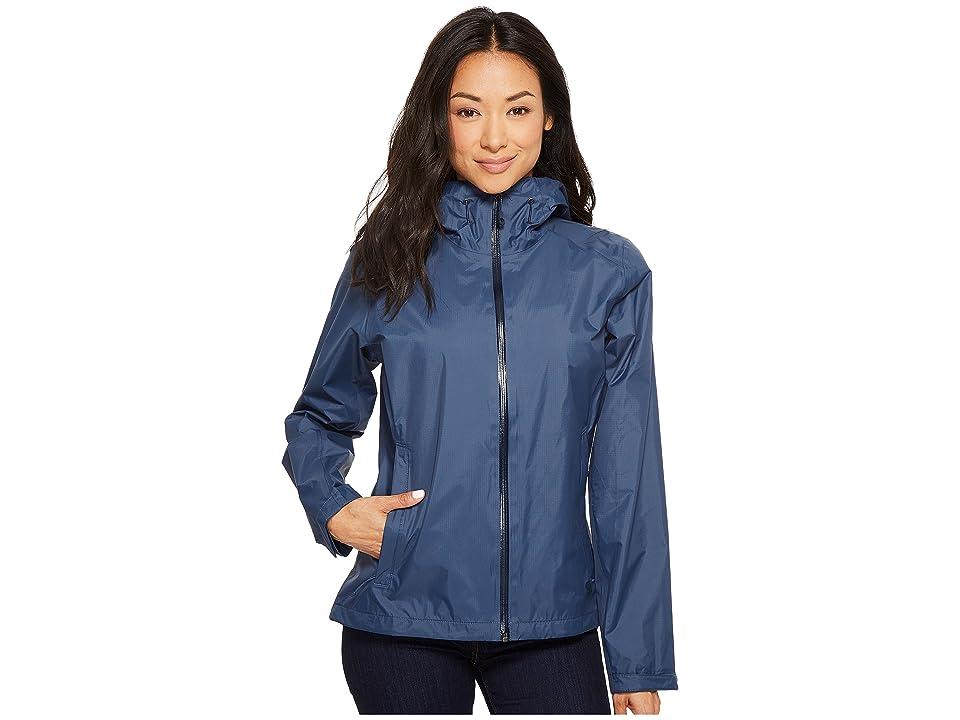 Mountain Hardwear Findertm Jacket (Zinc 2) Women