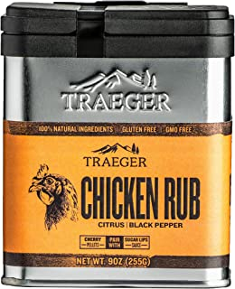 Best traeger beef rub ingredients Reviews