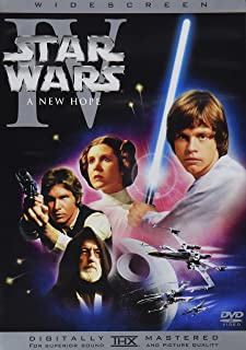 Best star wars a new hope full movie stream Reviews