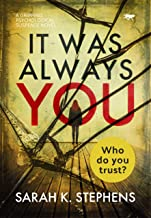 It Was Always You: a gripping psychological suspense novel (English Edition)