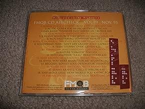 FMQB CD AIRCHECK VOLUME 19 NOVEMBER 1995 WOMEN IN ROCK