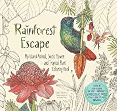Best rainforest birds coloring pages Reviews