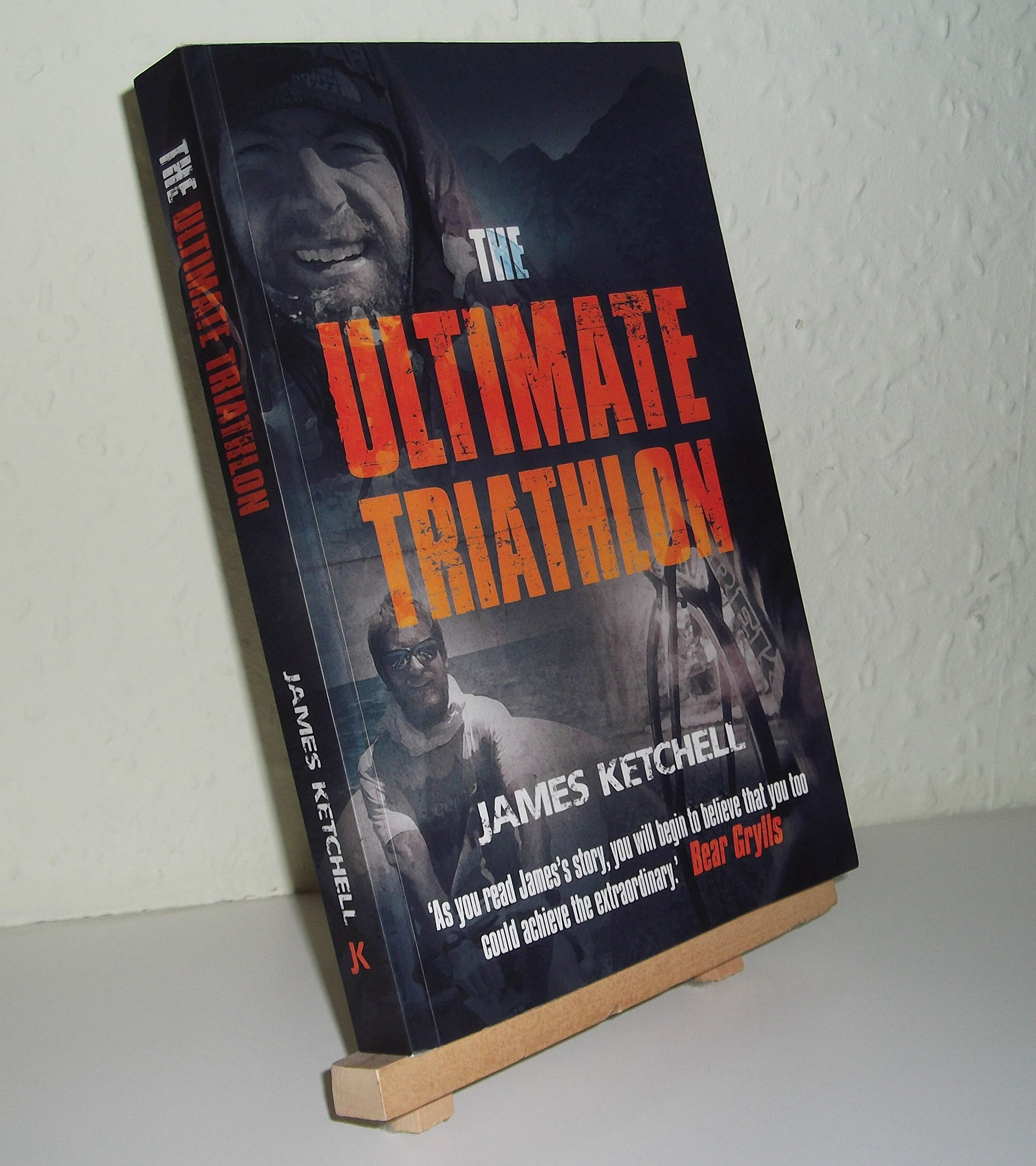 Download Ebook Ultimate Triathlon