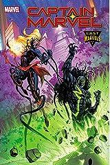 Captain Marvel (2019-) #34 Kindle Edition