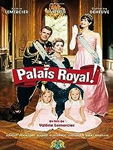 Best palais royal movie Reviews