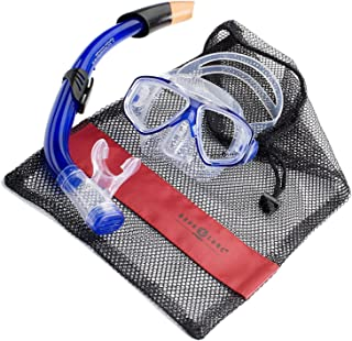 Kordelzug Netzbeutel für Tauchausrüstung Flossen Goggles Maske Schnorcheln 25