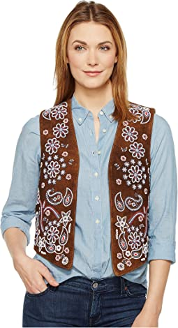 Country Girl Vest