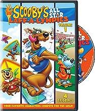 Scooby s All Star Laff-A-Lympics:V1 DVD