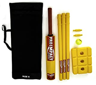 Pro Impact Cricket Sets