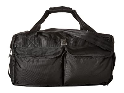 Chrome Surveyor (All Black) Bags