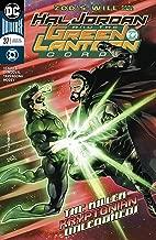 Hal Jordan and the Green Lantern Corps (2016-2018) #37