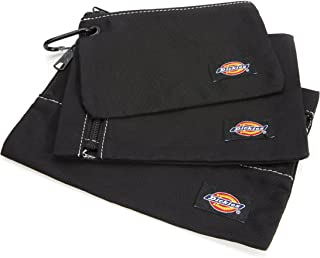 Dickies 57072 3-Piece Accessory and Small Tool Pouch Combo Set