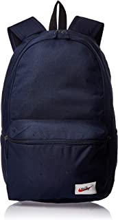 Nike Unisex's Sportswear Heritage Backpack -Black (BA4990)