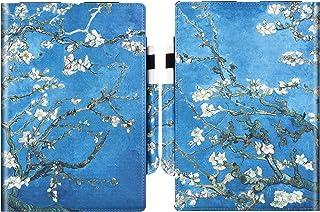 YuanZhu Niesamowite etui na papier cyfrowy 10,3, pokrowiec na książki folio z kieszenią na długopis na wyjątkowy papier cy...