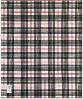 Woolrich Rough Rider Wool Blanket (50