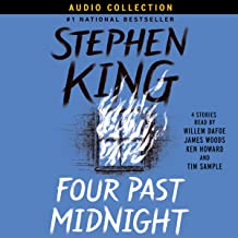 Best stephen king 4 past midnight Reviews