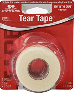 Mueller Tearlight Tape 1.5