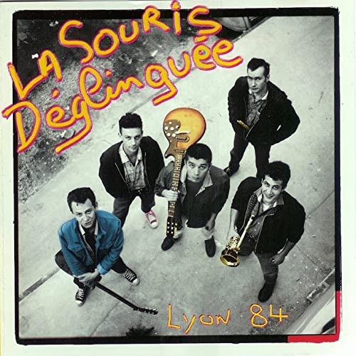 Allez les gars by La Souris Déglinguée on Amazon Music - Amazon.com 7bf2e1059a3