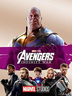 watch avengers infinity war online