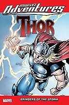 Marvel Adventures Thor: Bringers Of The Storm (Marvel Adventures: Super Heroes (2008-2010))
