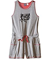 Puma Kids - Romper (Big Kids)