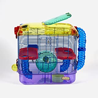 critter trails hamster cages