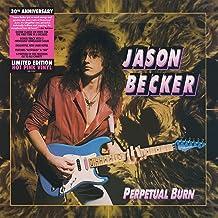 Perpetual Burn: 30th Anniversary Reissue [Vinilo]