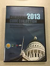 2013 California Title 24 Building Code Collection (2013-2016) CD-ROM