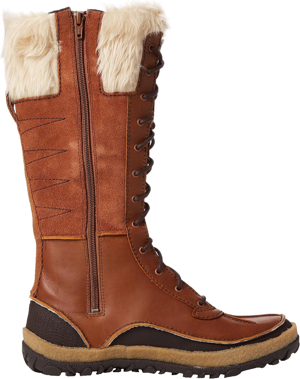 Merrell Women's Tremblant Tall Polar Waterproof Snow Boot