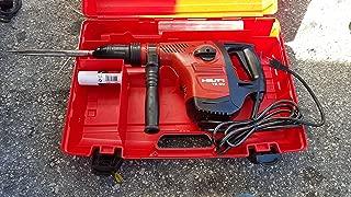 Hilti TE50 1-3/4 in. Deluxe Combi Hammer